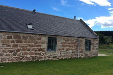 The Stables , Boghead Farm , Lumsden - Lumsden - Outros