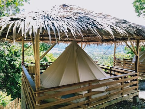 The Overlook- Tipi Lupa