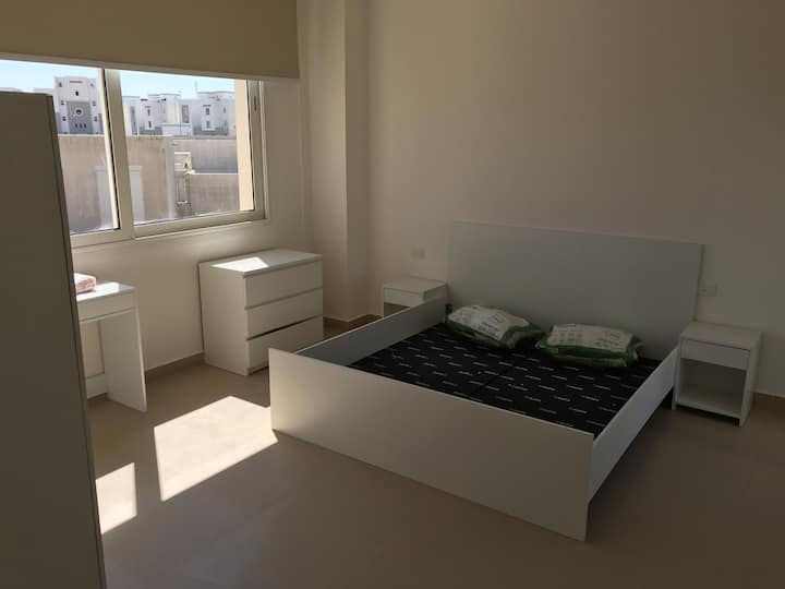 Apartment 3 bd  in  'seashell'