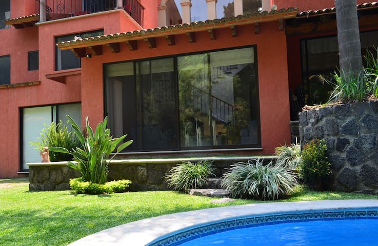 T H+B  Babilonia - Exclusive villa with amenities