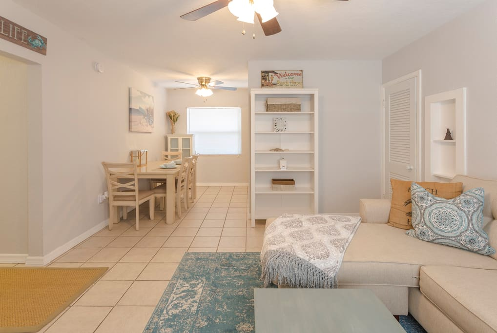 2 Bedroom Osceola Suite Clearwater Retreat Apartments For Rent In Clearwater Florida