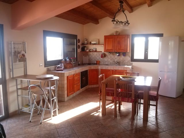 Villa Nino - Marina di Ragusa - House