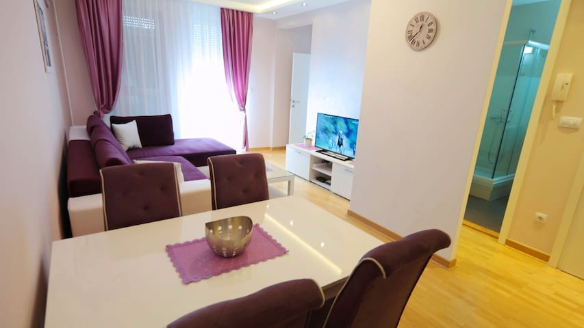 MARGARETA-Lux. apartment. For 28+ nights -15% off