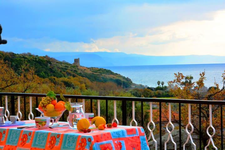 Villa Girasole - Joppolo - House