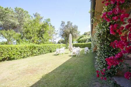 Appartamento in Residence Acquabona, Isola d'Elba