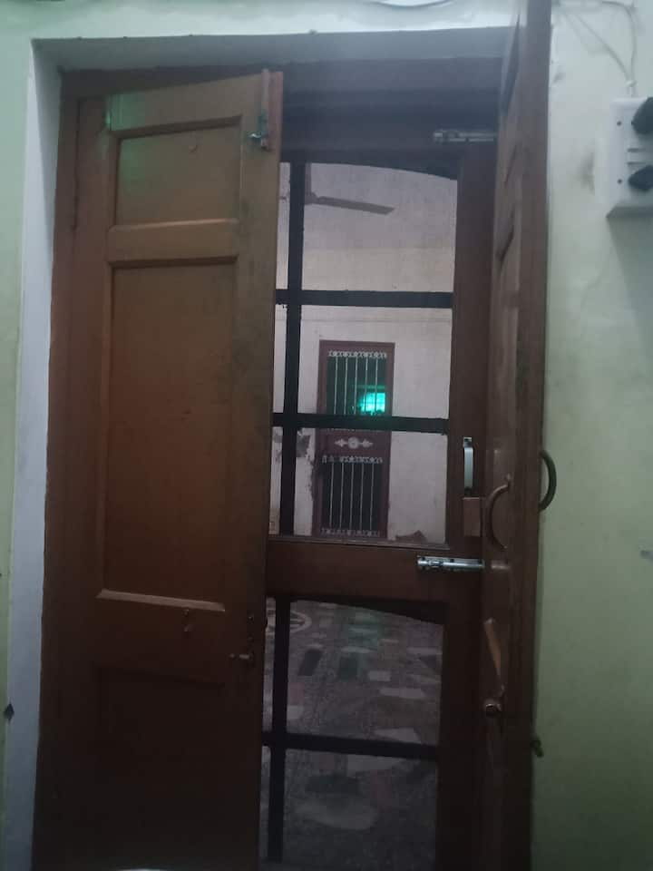 Furnished Room near  Nangal Dam