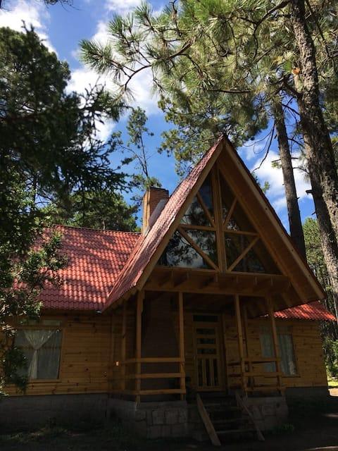 Cabañas Villas de Coronado