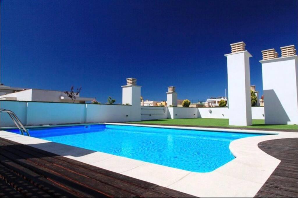 Piso de lujo en la mejor zona apartamentos en alquiler - Pisos relax madrid ...