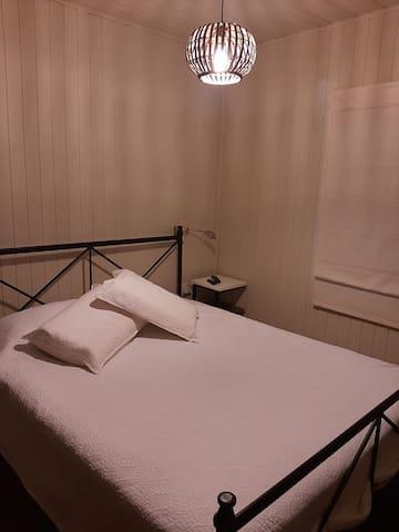 cuarto 1 en suite