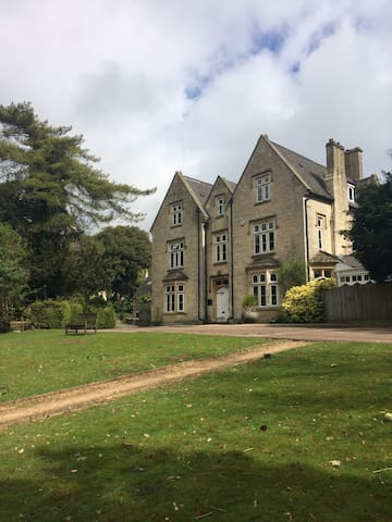 Walking, hiking and exploring Cotswolds - Cheltenham - Daire
