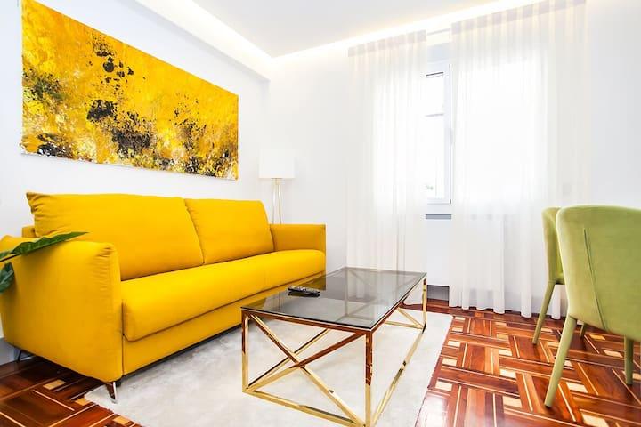 Amazing & Design  Apartment Salamanca 4px