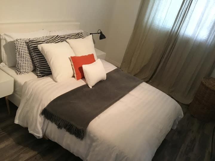Cozy & Comfortable Bedroom