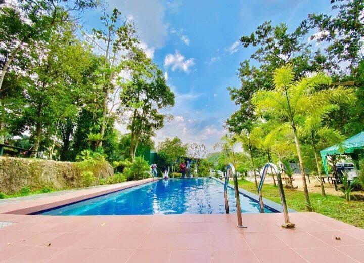 Villa Malinsa -Private villa with swimming pool