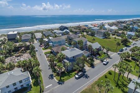 5 bed 3.5 bath Family Beach Home - Jacksonville Beach - Casa