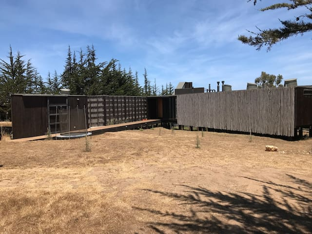 Airbnb Pichilemu Vacation Rentals Places To Stay O