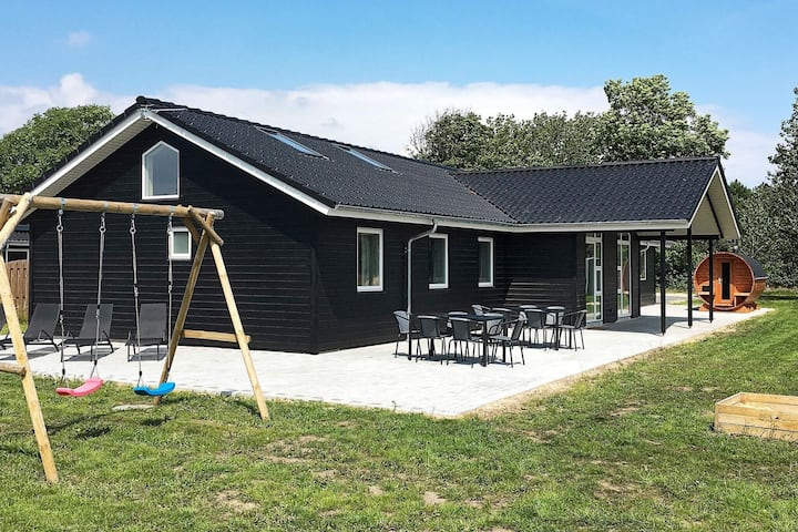 5 star holiday home in Rømø