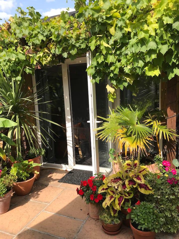 The Garden Annexe