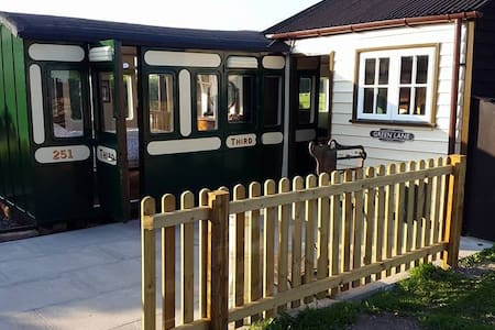 Green Lane Carriage,  Willersley, Herefordshire
