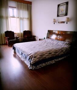 山中清静的房子 - Hangzhou