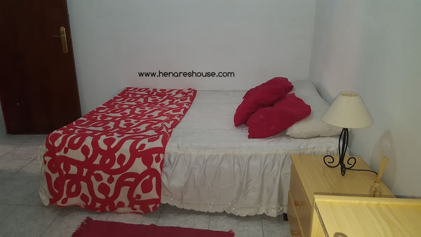 Piso centrico  - Downtown confortable apartment - Alcalá de Henares - Leilighet