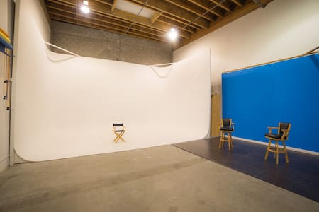 Mid Pen Film Studio | Event Space | 2500 Sq. Ft - San Carlos - Other