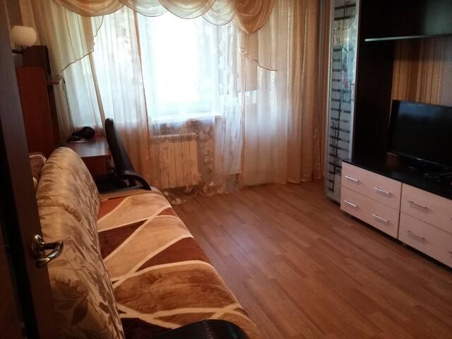Сдаю 2 - к. квартиру в Самаре за 10 000 р. в сутки