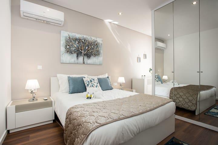 Nature Essences Design Apartment