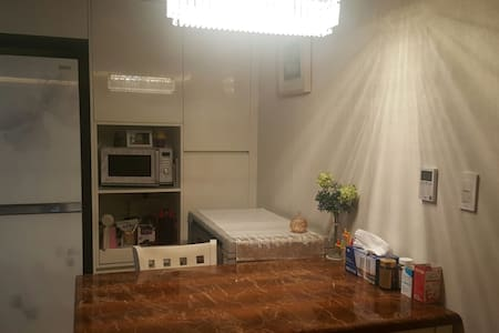 Homey clean apartment(1 or 2 rooms) - 서울특별시 - Квартира