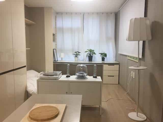 Newly built Morden Studio#12 - Suwon-si - Apartamento