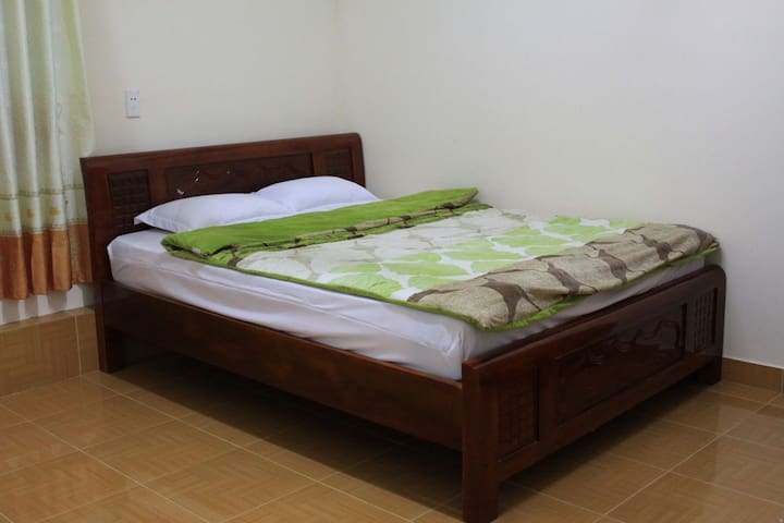 Buon Ho Travel and stay at my home - tt. Phước An