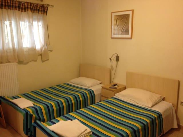 Διαμέρισμα Στην Κηφισιά/Apartment in Kifissia