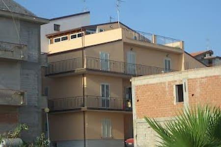 CASE VACANZA OASI MARIA - Acquedolci - Lägenhet
