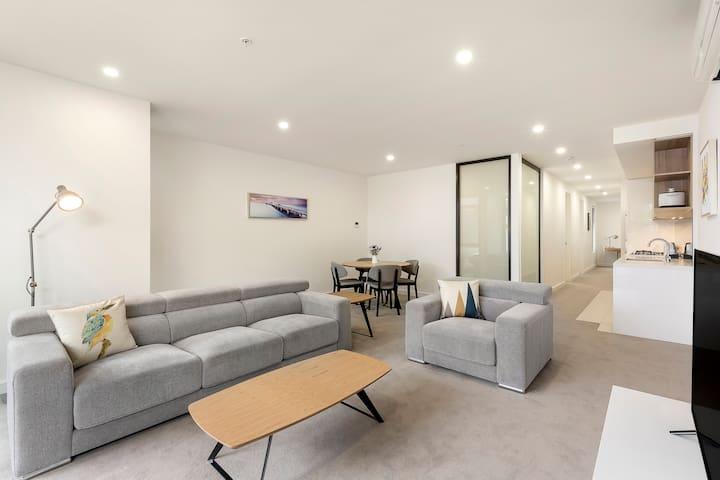 Ellia Apartments - Doncaster ( G12 - S ) - Doncaster - Apartment