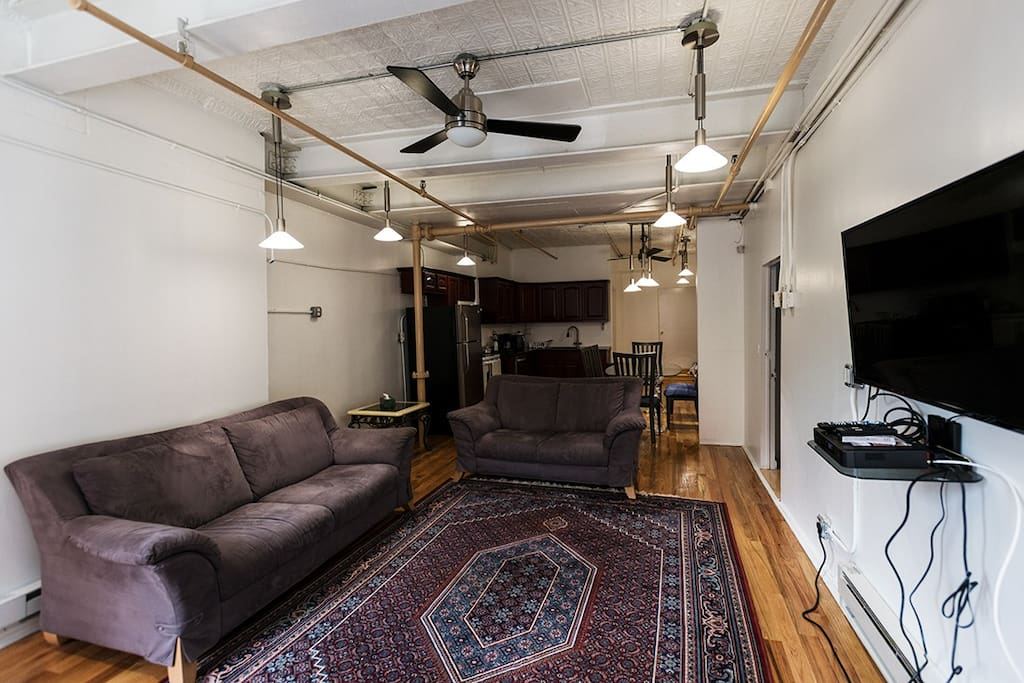 Modern 3 bedroom apt in the heart of brooklyn apartments for rent in brooklyn new york for 3 bedroom apartments brooklyn