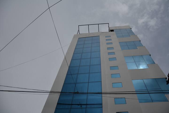 Edificio para turistas en Ayacucho - Ayacucho - Serviced apartment