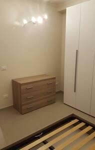 Piccolo appartamento ad Adro in zona panoramica
