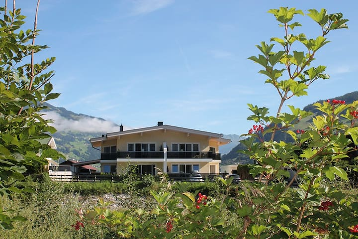 Alpen Apart Gästehaus, Ferienwohnungen, Apartments - Hoarberg