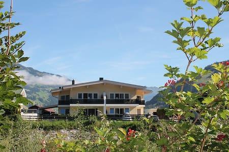 Alpen Apart Gästehaus, Ferienwohnungen, Apartments - Hoarberg - Apartment