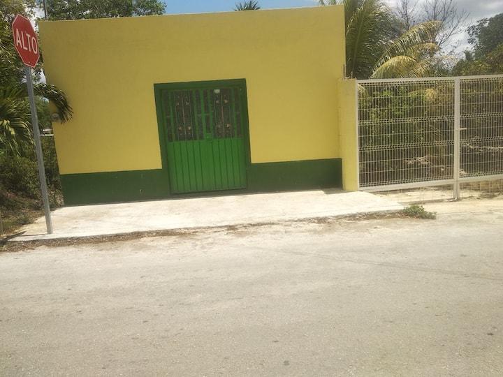 Casa Tizimín Yucatán