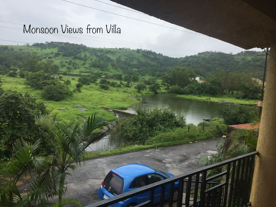 Lonavala Rooms On Rent