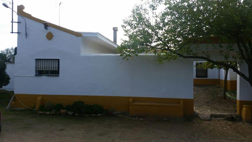 Hacienda Rural Santa Elo - Morón de la Frontera