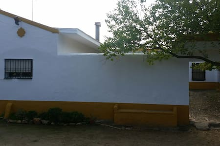Hacienda Rural Santa Elo - Morón de la Frontera - Chalet