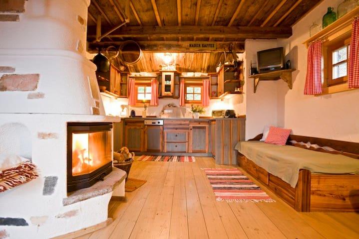 Lisi Hütte am Katschberg