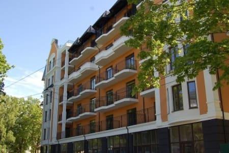 Апартаменты с  видом на море - Светлогорск