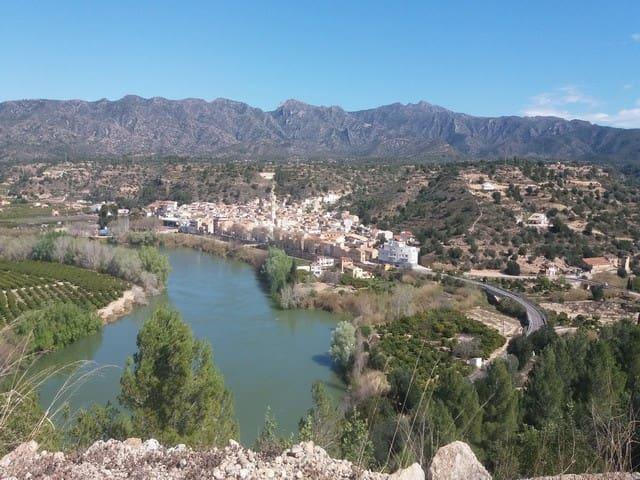 Ferienhaus an Ebro/Tivenys Angel,Wandern,Radfahren - Tivenys