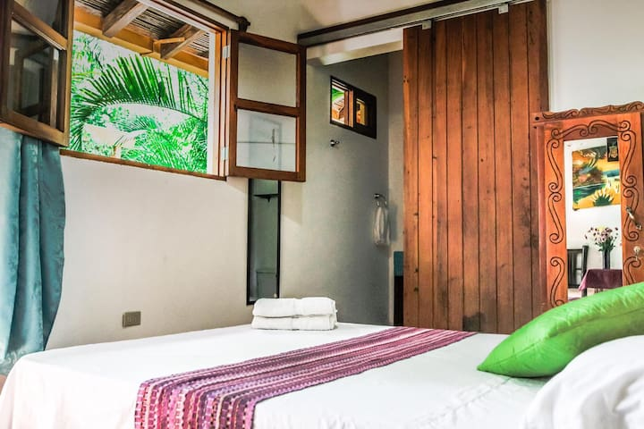 3-Beautiful Suite Room in Guest House Al Sole