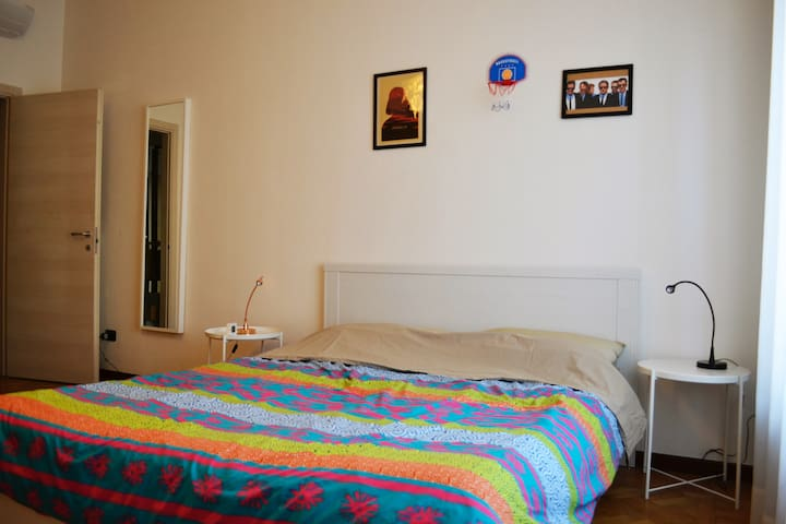 Appartamento tranquillo vicino al Centro