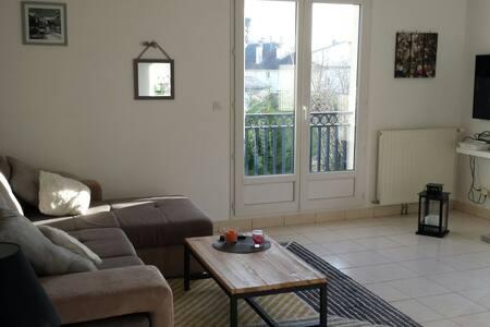 Appartement proche centre ville Orleans - Saint-Jean-le-Blanc - Apartament