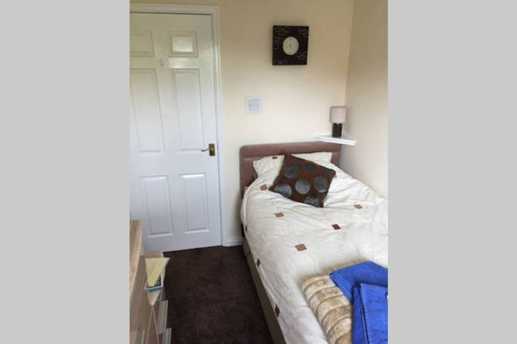 Rooms To Rent In Wakefield West Yorkshire