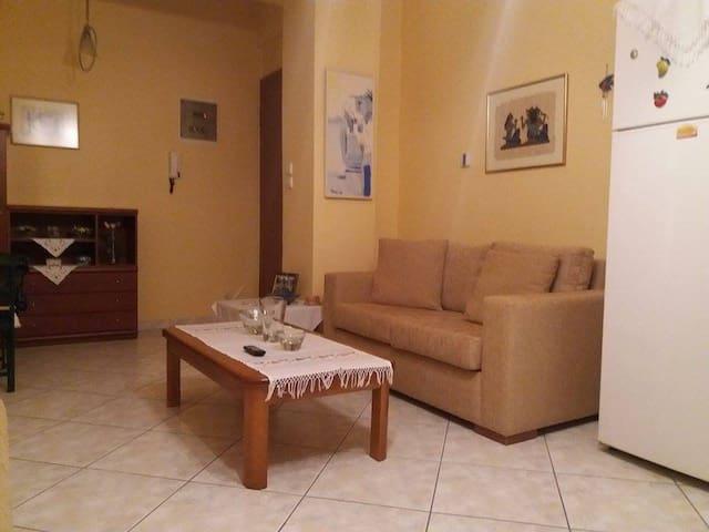 small classy apartment - Xanthi - 公寓
